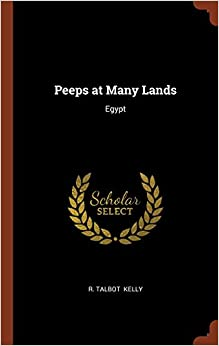 Peeps at Many Lands: Egypt
