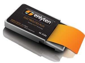 enlyten Electrolytes Plus Strips