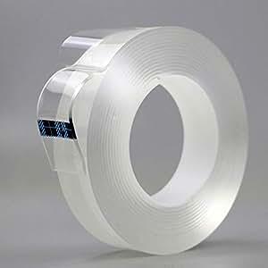 Amazon Com Nex Amp Co Removable Gel Tape Picture Hangers