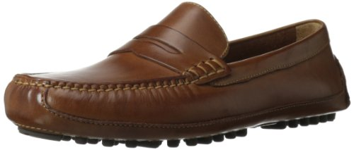 cole haan slip on brown - 2