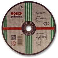 STONE 230MM 2608600326 By BOSCH FLAT CUTTING DISC