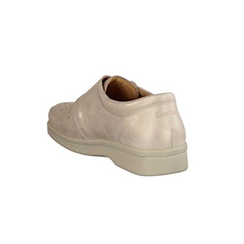 Ganter , Chaussures de ville à lacets pour femme beige beige