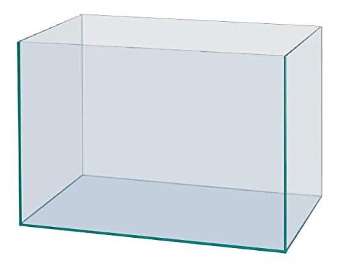 エーハイム グラス水槽 フレームレス 幅60cm×奥行30cm×高さ36cm