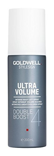 Goldwell Stylesign Ultra Volume Double Boost Intense Root Lift Spray 200ml by Goldwell Style Sign