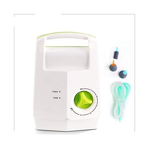 ATWFS Ozone Disinfection Washing Machine Fruit and Vegetable Ozonizer Detoxification Oxygen Aquarium Ozone Generator Sterilizer