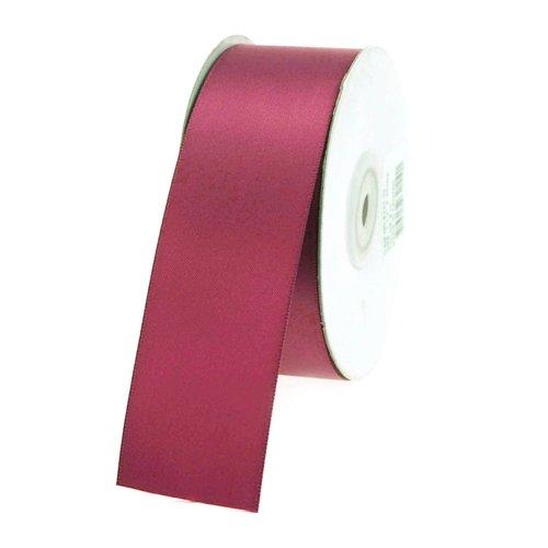 Homeford FHV000032110 25 yd double Face Satin Ribbon, 1.5
