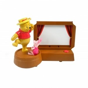 Talking Winnie The Pooh Picture Frame