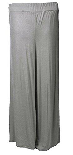 Fashion charming - Pantalón - para mujer Rosso