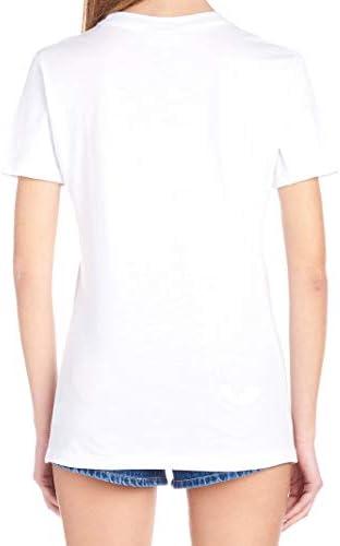 CHIARA FERRAGNI Fashion Woman CFT057WHITE White Cotton T-Shirt | Spring Summer 20