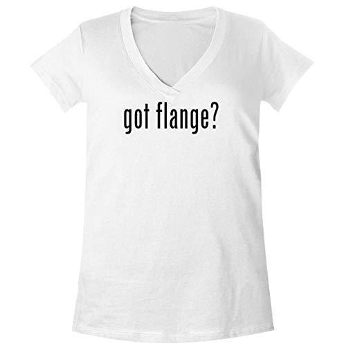 The Town Butler got Flange? - A