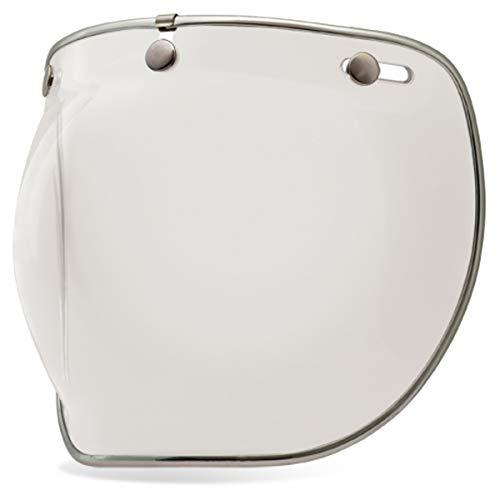 3-Snap Bubble DLX Shield Accessories (Clear)