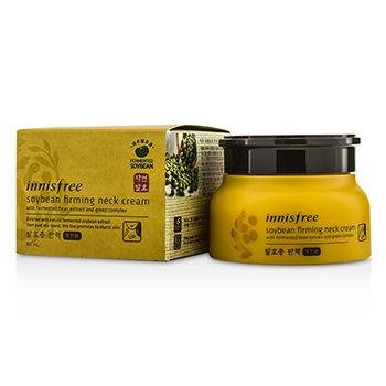 Innisfree Soy Bean Firming Neck Cream 80ml [Misc.]