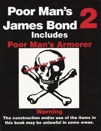 The Poor Man's James Bond, Volume 2, Kurt Saxon