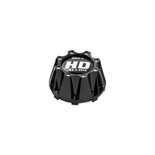 - STI Center Cap - HD3/HD4/HD Beadlock (4/137-4/156) (Gloss Black)