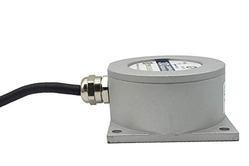 Bewis 3D Digital Compass inclinometer Sensor SEC385 with Heading Accuracy 0.5 Degree and RS232,RS485,TTL,Modbus Output by Bewis (Image #1)