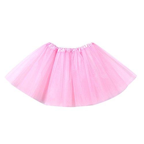 Pettiskirt Fille Mini Tulles Deguisement Rose Jupe Tutu Danse Jupe Dguisement jupe Jupes Ballet Petticoat Tulle Tutu Classique Femme Courte Clair Enfant Froufrou Bouffante Jupon Adulte 1I1x6Zwq