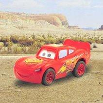 Cars Rip Stick Racers: Radiator Springs McQueen