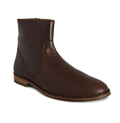 Bobbies Musician Boots 45576 Marrone Marrone