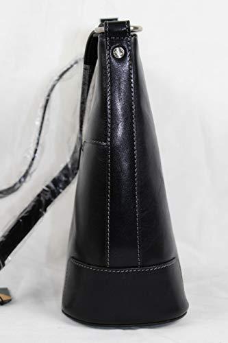 Noir CADEAU SURPRISE cuir sac en réf 82596 sceau Katana qBY8xw1vY