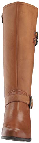 Naturalizer Women's Jessie Wide Calf Knee High Boot