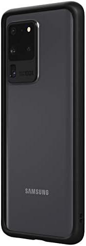 RhinoShield Coque de protection antichoc ultra résistante pour Samsung Galaxy S20 Ultra] | CrashGuard – Protection contre les chutes de qualité ...
