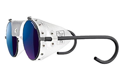 Julbo Vermont Classic Sunglasses, Gun/White with Spectron 3CF ()