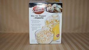 America Test Kitchen Best Popcorn Popper