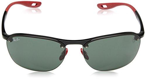 e7ee5933a1 Jual Ray-Ban Men RB4302M 62 Sunglasses 62mm -