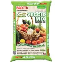 Michigan Peat 1840 40 quart Veggie Mix