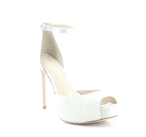 6a898b017db Imagine Vince Camuto Karleigh Open Toe High Heel Pumps
