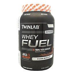 whey fuel twinlab - 4