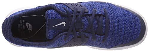 Grey Blue Vast Mehrfarbig 402 Navy Gym Sneakers Se Arrowz NIKE Herren Midnight TFww7