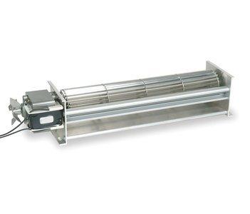 Dayton 1TDU6 Transflow Blower, 115 Volt