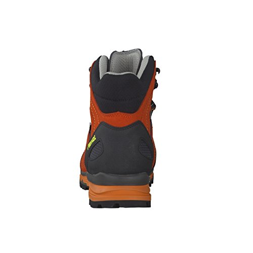 Meindl Gtx 76 Orange r Montalin Men rSFYrq