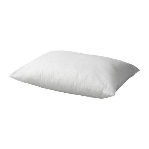 Ikea Inner Cushion Throw Pillow Insert -- 16 x 26