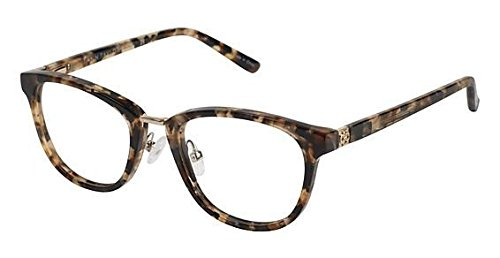 Petites Taylor Ann - Eyeglasses Ann Taylor Petite ATP 404 C02 TORTOISE