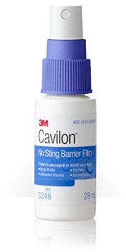 3M Cavilon No-sting Barrier Film - 28ml spray