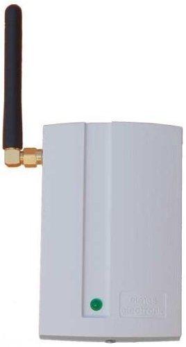 Módulo GSM universal para alarma programable por PC: Amazon ...