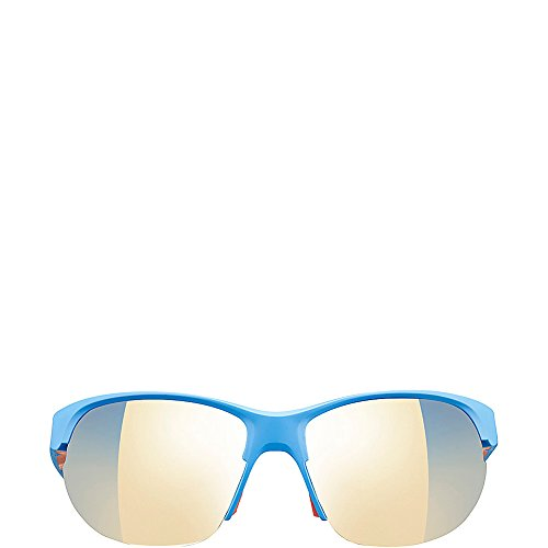 Lunettes Bleu Julbo Femme de Breeze Zebra Soleil Corail Mat rXq7rw