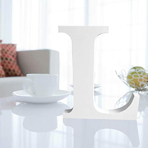 Wooden Letters for Decoration,9.5