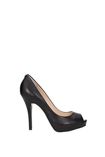 Guess Women's Shoes Black black Court black ggw0Trqx