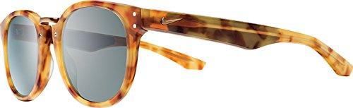 Copper Golf Sunglasses - Nike EV0880-827 Achieve Sunglasses (One Size), Copper Tortoise/Gold, Teal Lens