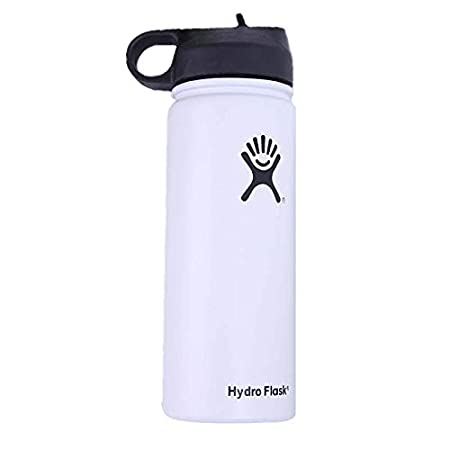 SYDDP Travel Mug Outdoor Mountaineering Portable Mobile Sports Bottle Large Capacity 304 Space Pot Stainless Steel Vacuum Flask Color : Yellow, Size : 18OZ