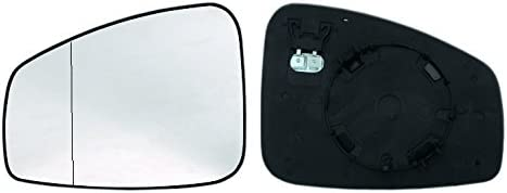 Alkar 6432232 Specchio Esterno Vetro Specchio