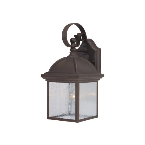 Westinghouse Exteriore Wall Lantern Light - 1