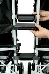 3 Person Stroller - 2