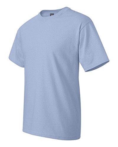 Cotton Adults Short Sleeve Shirt - 6