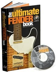 Metro Fender (The Ultimate Fender Book and DVD)