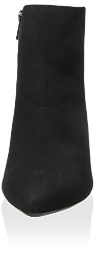 Loeffler Randall Womens Dress Bootie Nero / Crema