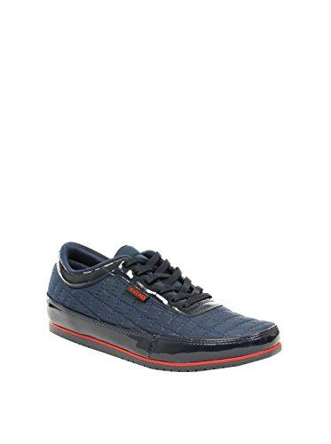 Sneakers For scuro Men Blu Tamboga 8YfqdRwf